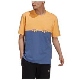 Adidas Ανδρική κοντομάνικη μπλούζα Trefoil